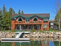 Tahoe Keys Home