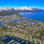 Homes for sale in Tahoe Keys: 477 Ala Wai Blvd #79 AB